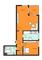 Immobilien-Kapitalanlage in Hamburg-Schiffbek 4